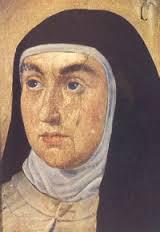 Teresa de Jesús y los dineros