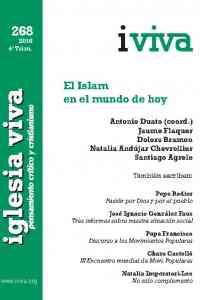 268: El Islam en el mundo de hoy