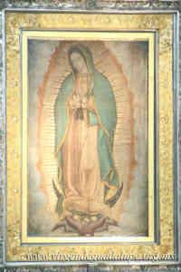 Latinoamérica camina y canta con María