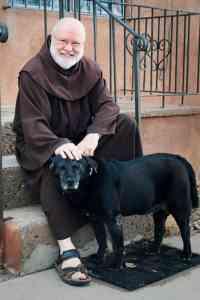'El Cristo universal', un libro del franciscano Richard Rohr