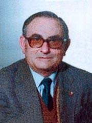 Antonio Vázquez OM (1926-2020). Un maestro, un cristiano