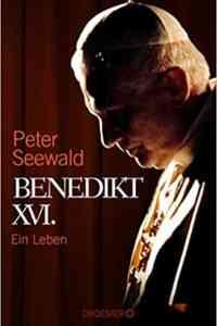 Solo contra la Curia Romana y el mundo: la nueva biografía de Benedicto XVI